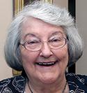 Janice Ruth Fryauff Matthisen