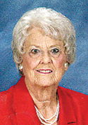 Jane Roberson Campbell, age 89