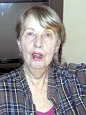 Janet Hawkins Hamrick, age 75