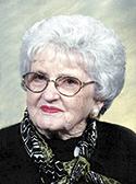 Janie Walker Higgins, 93