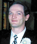 Mr. Jarred Joseph Spencer, age 42