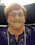 Mrs. Boyce Jeane Hawkins Toney age 71