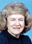 Jeanette Spicer Carpenter age 70