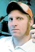 Jeffrey Todd Dunn, of Mooresboro