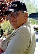 Billy Jenkins, age 65