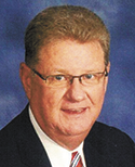 Reverend Jerry E. Campbell, age 69