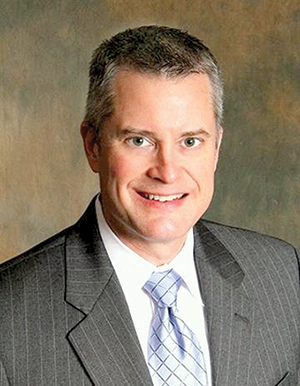 St. Luke's Names Jim Bross as New Chief Executive Officer