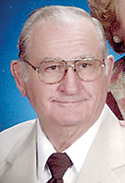 Jimmie Jones Parton, 83