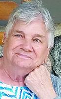 Joan McSwain Dills, age 83