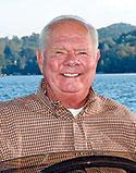 Joe Beam age 65