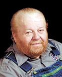 Harold John Fowler (Red, Johnny)