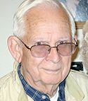 John Clifford Hollifield, age 88