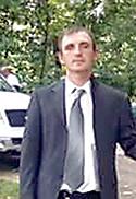 John Dempsey Horton, 33