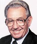 Reverend John Jay Huntley, Sr., age 98
