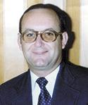 Reverend Johnny Max Bridges, age 87