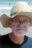 Johnny Wayne Green of Forest City