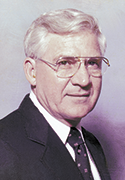 Billy David Jolley, age 91