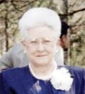 Christine M. Jolley, age 83