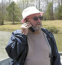 Jonah Roger Tate, age 76