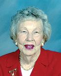 Wilma Henderson Jones, age 84
