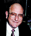 Joseph Richard Randall, Sr., 74