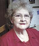 Joy Bailey Stacey, age 78