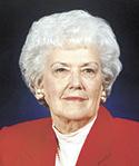 Juanita Dobbins Randall, age 93