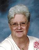 Juanita Ayers Roper age 72