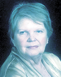 Judith Huntley Crawford of Gilkey