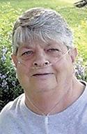 Judy Ann Lovelace Crawford, age 66