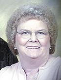 Judy Robinson Jones, age 76