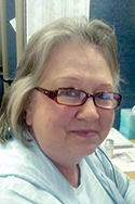 Mrs. Julia Ann Lail Robbins age 71
