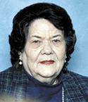 Katherine Crawford Moore, age 90