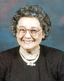 Katherine Hinson Philbeck, age 88
