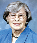 Kathleen Gee Cowham, age 89