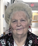 Kathryn Moorhus, 76