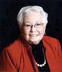 Katie Merck Hughes, age 85