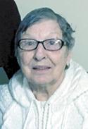 Katie Silver Blanton, 81