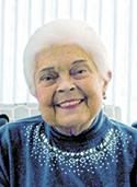 Mrs. Helen Kay Frady Deviney