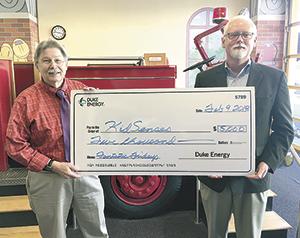 Duke Energy Renews Support For Fantastic Fridays