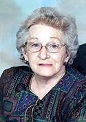 Brenda Lee George Kinney age 74