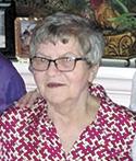 Linda Roach Pruett, age 75