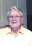 Samuel Leon Sinclair Sr., 90