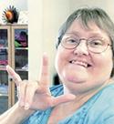 Melinda Couch Lambert, age 52