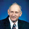 Bill Lancaster, age 80