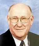 Larnce Hubert Radford, age 92