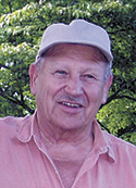 Lawrence Richard Porter age 80