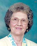 Laura Novella Grayson, 94