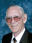 Reverend B.W. Leach, age 88