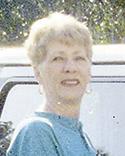 Ruth Bridges Ledbetter, age 74